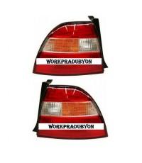 ไฟท้าย Honda Accord 94-95 งาน   DEPO
