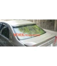 กันสาดกระจกหลัง Honda Civic ES 01-05