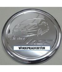 ครอบฝาถังน้ำมัน Honda Jazz 2008-2013 ยี่ห้อ Option2
