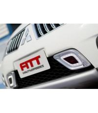 ไฟ Daytime Running Light: DRL Mitsubishi Pajero Sport FITT