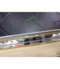 ชายบันไดประตูสแตนเลส Nissan Juke