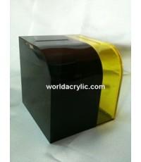 กล่องใส่ใบรับความคิดเห็น/กล่องรับริจาค และอื่นๆ