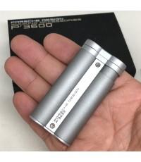 ไฟแช็ค PORSCHE DESIGN P\'3633 smoking accessories สภาพใหม่สวย กล่องใบครบ พร้อมใช้งาน