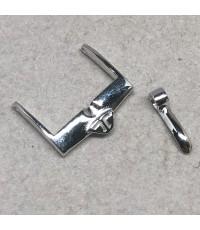 รับออกแบบ สั่งทำ หูเข็มขัดได้ทุกยี่ห้อเพื่อให้เข้าชุดกับนาฬิกาสะสม อาทิ Jager Le-Coultre, Omega, Rol