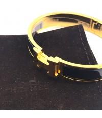 กำไลข้อมือ Hermes Clic Clac H Bracelet