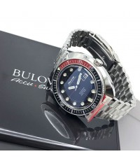 BULOVA Snorkel 666 feet automatic men\'s watch ขนาด 41 mm.