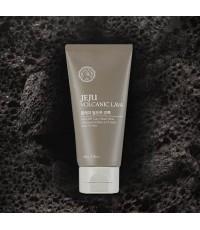 (พร้อมส่ง) The Face Shop Jeju Volcanic Lava Peel Off Clay Nose Pack 50 g.มาส์คขจัดสิวเสี้ยน สิวหัวดำ