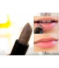 (Pre Order) e.l.f. Studio Lip Exfoliator ลิปสครับให้ปากเนียนนุ่ม เรียบเนียนขึ้น
