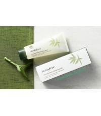 (พร้อมส่ง) Innisfree Innisfree JeJu Bamboo Sleeping Pack 100 ml. สลีปปิ้งมาส์กเนื้อเจล ดีท็อกซ์ผิว