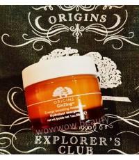 (หมดค่ะ) Origins Ginzing Energy Boosting Moisturizer Cream 30 ml. เจลครีมออริจินส์ปลุกผิวให้สดชื่น