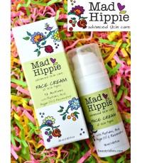 (พร้อมส่ง) Mad Hippie Face cream 30 ml. ครีมบำรุงผิวหน้าคอลลาเจน ต่อต้านริ้วรอย ผิวเรียบเนียน