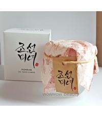 (หมดค่ะ)Beauty Of Joseon Dynasty Cream 50 ml. บิวตี้ออฟโชซอน ครีมต่อต้านริ้วรอย บำรุงให้ชุ่มชื้น