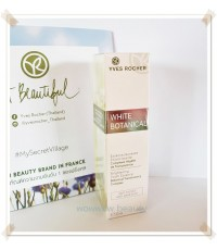 (พร้อมส่ง) Yves Rocher White Botanical Brightening Anti Dark Spot Essence 30 ml. เซรั่มลดฝ้ากระ
