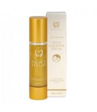 (Pre Order)Nature\'s Beauty Ovine Placenta Gold Serum 50 ml เซรั่มบำรุงผิว ที่สุดแห่งเซรั่มต่อต้านริ