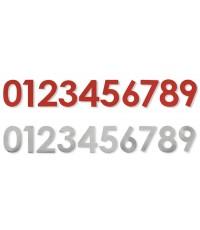 เลขที่ บ้าน ตัวอักษร สแตนเลส nbsp;ราคาโรงงาน ไม่แพง ลด พิเศษ ส่ง ถูก เจรจา ต่อรอง ราคา สินค้า ได้  ช