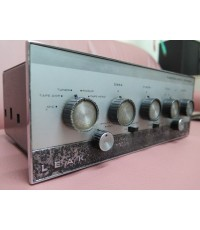 PRE AMP HI-ENDแท้ + POWER AMPหลอดCLASS Aแท้จากอังกฤษ LEAK VARISLOPE 2 + LEAK STEREO 60