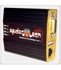 กล่อง Spiderman + PinFinder (สไปรเดอร์แมน) แฟลช + ปลดล็อค เครื่องจีน และ ไอโมบาย