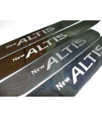 ชายบันได Altis 08 On
