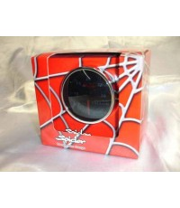 เกจ์ Vacuum Spider  2.5 นิ้ว (หน้ามืด)