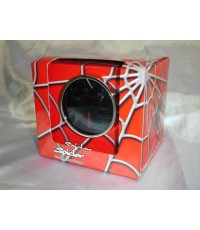 Oil Presure Spider 60 mm  หน้ามืด