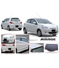 ชุดแต่งรอบคัน Mitsubishi MIRAGE V.1