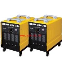 เครื่องเชื่อมโลหะ CEDIMA BX6-400A