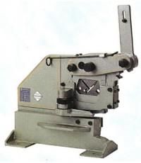 กรรไกรตัดเหล็กแบบมือโยก MUBEA 5SN/8R