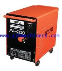 ตู้เชื่อมโลหะ พลัง รุ่น PA200