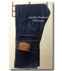 กางเกงยีนส์ลีวายส์ 501 ดับเบิ้ลเอ็กซ์ XX อเมริกา แท้(มือสอง)