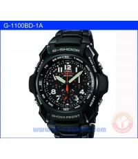 Casio G-Shock Gravity Series G-1100BD-1ADR