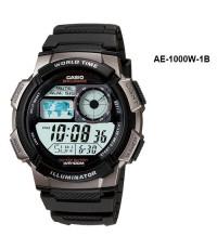 นาฬิกาข้อมือ Casio Standard AE-1000W-1BV