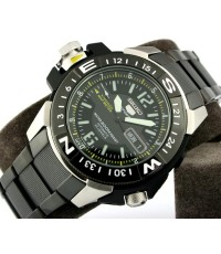 Seiko 5 Sports Diver 200m Automatic Map Meter SKZ231K1