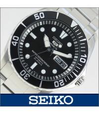 SEIKO 5 Automatic SNZF17K1 men\'s watch