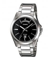 นาฬิกาข้อมือ Casio Analog Men MTP-1370D-1A1