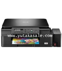 Printer Brother DCP-J105 + Ink Tank
