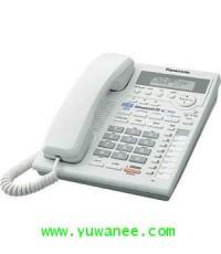 KX-TS3282BX โทรศัพท์มีสาย แบบ 2 สาย Panasonic