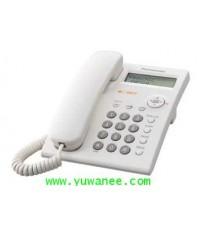 K-TSC11MX โทรศัพท์โชว์เบอร์โทรเข้า  Panasonic