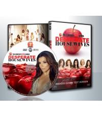 Desperate Housewives Season 5   ซับไทย   7  แผ่นจบ