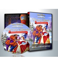 Beauty And The Beast The Enchanted Chrismas : โฉมงามกับเจ้าชายอสูร ตอน มหัศจรรย์วันอลเวง