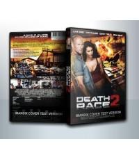 Death Race 2 : ซิ่งสั่งตาย 2