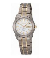 SEIKO Titanium Quartz Ladies Watch รุ่น SXA115P1