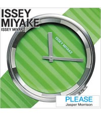 ISSEY MIYAKE นาฬิกาข้อมือ รุ่น SILAAA04 please