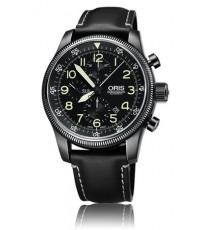 Oris Big Crown Timer Chronograph จับเวลารุ่นใหม่ 675764842340752377 ราคาพิเศษ