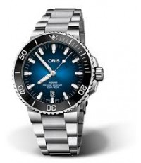 Oris Watch Aquis Clipperton Limited Edition 733 7730 4185-Set MB รุ่นใหม่ล่าสุด