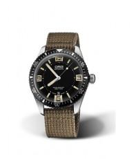 ORIS Divers Sixty-Five Automatic Men Watch 01 733 7707 4064-07 5 20 22