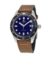 Oris Divers Sixty-Five Automatic Navy Blue Dial Men\'s Watch 01 733 7720 4055-07 5 21 02