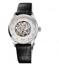 Oris Artelier Date watches 01 560 7724 4031-07 5 17 64FC