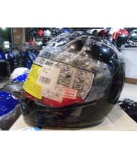 หมวกกันน็อค INDEX รุ่น 911-TX สีดำ