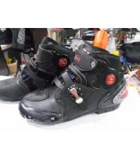 รองเท้า Speed Probiker ข้อสั้น แบบกิ๊ฟล็อค