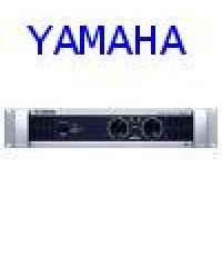 YAMAHA P7000S,P5000S,P3500S,P2500S POWER AMPLIFIER